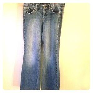 DKNY denim jeans!